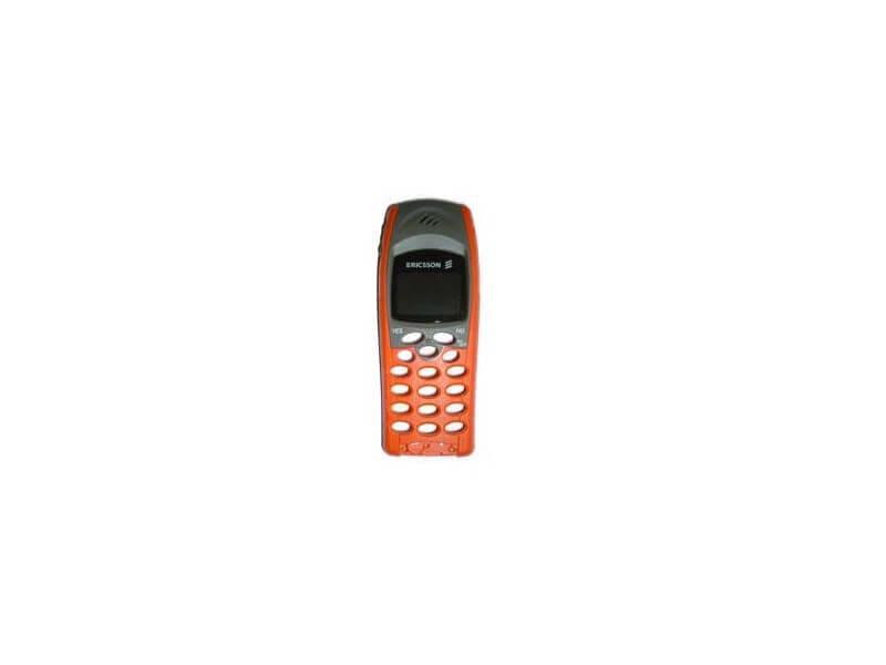 Frontpanel Ericsson R310s